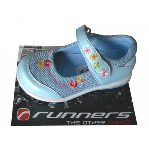 Обувки цветчета