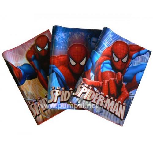 Spiderman подвързии