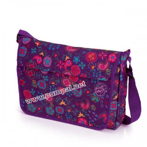 Чанта за рамо Gabol Violet