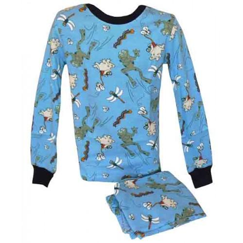 Пижама Жабки