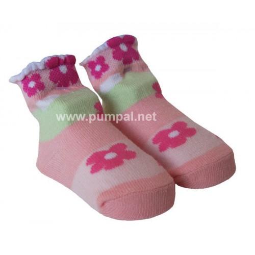 Чорапки бебе 5
