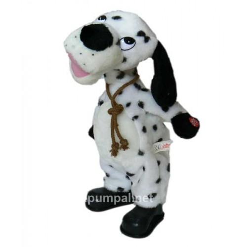 Танцуващо куче