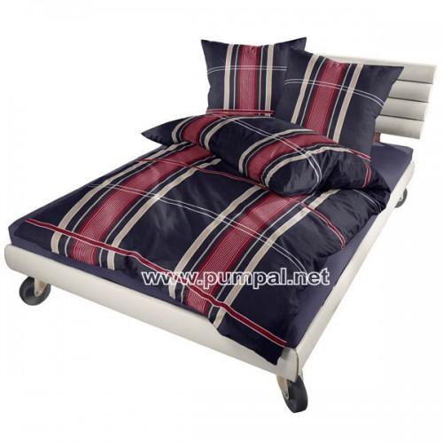 Спален комплект Clarington blue