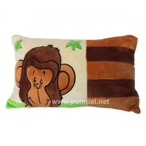Възглавничка Маймунка