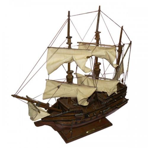 Кораб Marie Jeanne