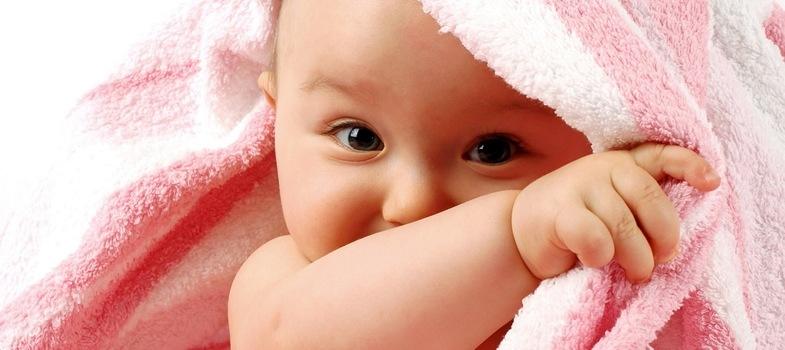 Съвети при купуването на бебешки дрехи