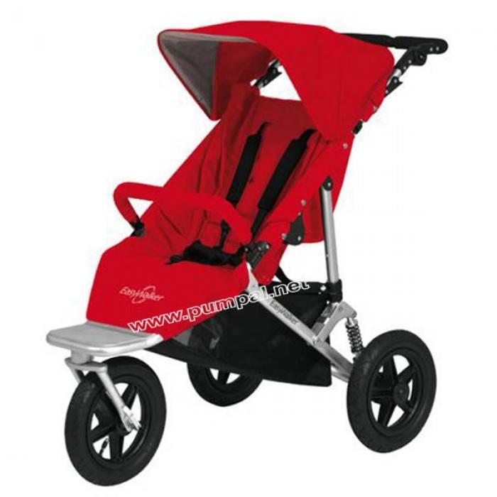 Как да изберем подходяща детска количка?