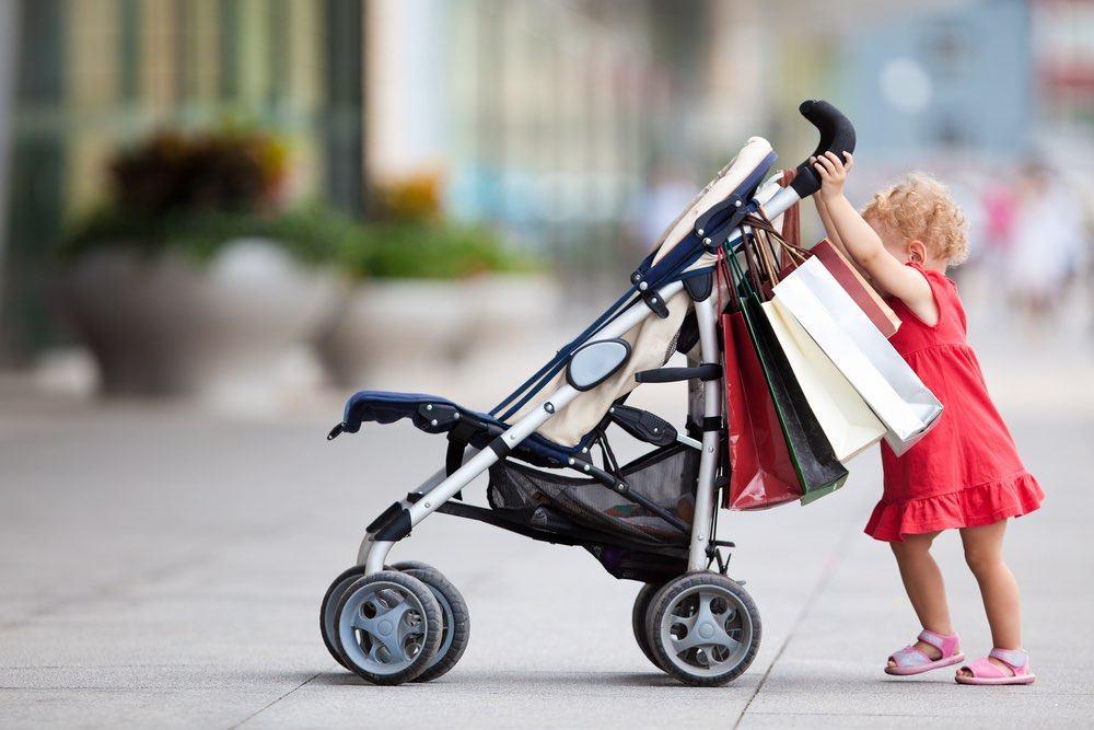 Помощ при избора на бебешка количка